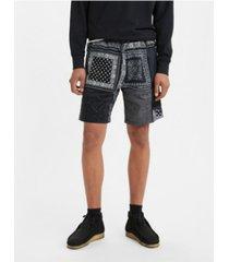 levi's men's utility shorts ii