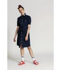 sukienka koszulowa simone