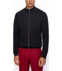 boss men's shepherd regular-fit sweatshirt