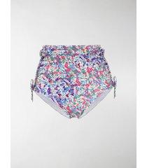 isabel marant nelaris bikini bottoms