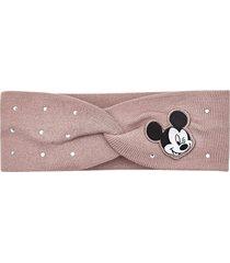fascia mickey mouse (rosa) - bonprix