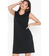 cheap monday media tank dress loose fit dresses