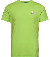 t-diegos-k30 t-shirt t-shirts short-sleeved grön diesel men