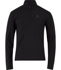 funktionströja outrack half zip mid m
