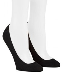 calcetín corto sized negro calvin klein