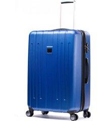 maleta cortland azul 24 calvin klein