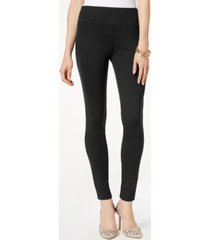 inc petite seamless leggings, created for macy's