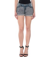 pinko denim shorts