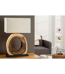 lampa stołowa lampa biurkowa natural