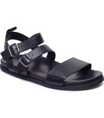 route sandal shoes summer shoes sandals grå royal republiq