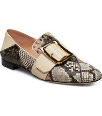 janelle loafers låga skor multi/mönstrad bally