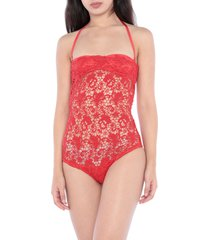 ermanno scervino beachwear one-piece swimsuits