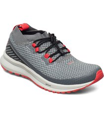 fuseknit x ii w shoes sport shoes running shoes grå craft