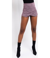 akira all about you skort