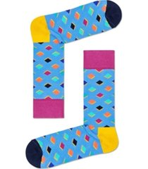 hs by happy socks diamond sock