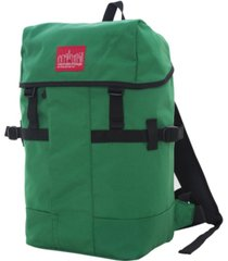 manhattan portage greenbelt hiking backpack