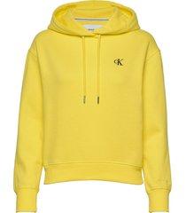 ck embroidery hd hoodie gul calvin klein jeans