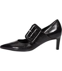 skor kennel & schmenger svart