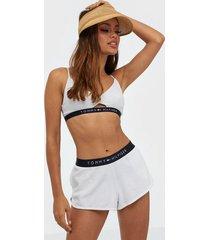tommy hilfiger underwear terry shorts strandplagg