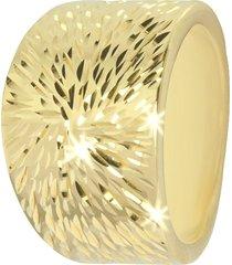 anello in oro 18 kt per donna
