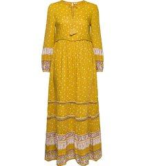 ameera maxi dress dresses everyday dresses grön superdry