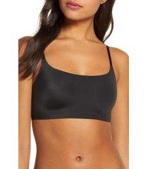 women's true & co. true body scoop neck bralette