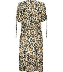 07051-42 dress aop straps