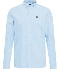 overhemd linen shirt