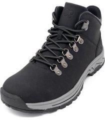 botas de hombre o.p boots- negro