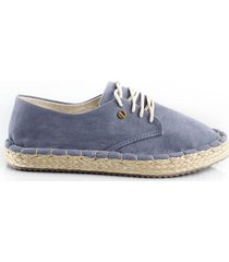 priceshoes calzado mocasín dama 792501indigo