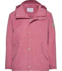 raglan jacket dun jack roze makia