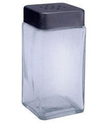 saleiro quadrado ibiri vidro