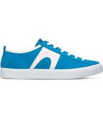 camper imar, sneakers hombre, azul , talla 46 (eu), k100518-003
