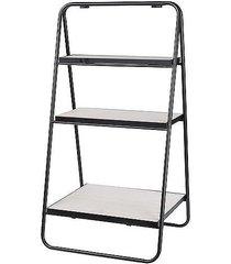 kwietnik metalowy stojak na doniczki 76 cm