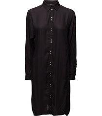 c-vaner shirt tuniek zwart diesel women