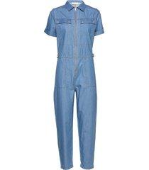 bobiiw jumpsuit jumpsuit blauw inwear