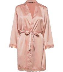 smilla kimono morgonrock rosa missya