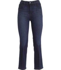 j brand jbrand - franky jeans