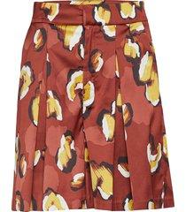 kaisa shorts kort kjol röd twist & tango