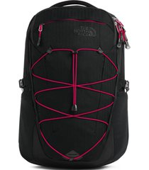 mochila borealis negro the north face
