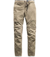 pantalon hombre paramount active convertible pant - the north face