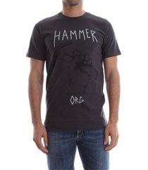 12140910 flap t-shirt