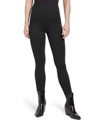 women's lysse laura leggings, size x-large - grey
