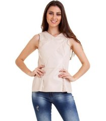 blusa versani feminina