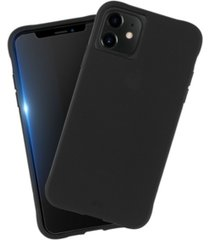 case-mate protection pack tough case plus screen protector for apple iphone 11