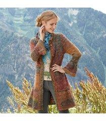 amelle sweater coat