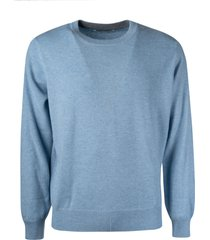 brunello cucinelli classic plain sweater