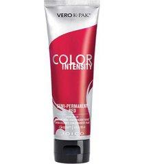coloração joico vero k-pak color intensity red