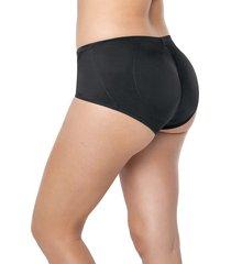 faja panty levantacolas leonisa 012688 negro