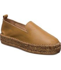 wayfarer loafer sandaletter expadrilles låga brun royal republiq